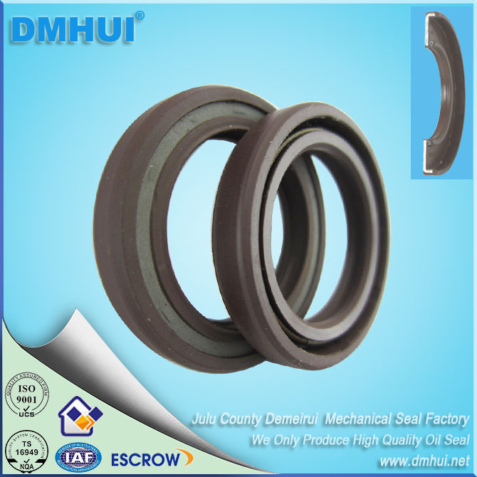 Rexroth hydraulic pump oil seal 25*35*6